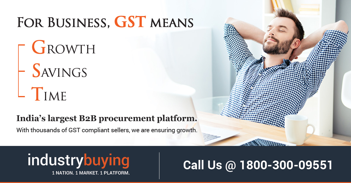 Goods and Services Tax- Everything You Need to Know About GST India