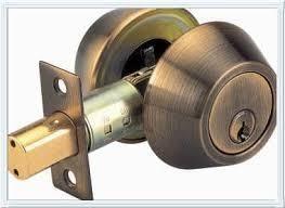 Double Cylinder Locks