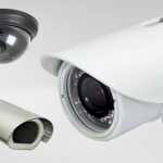 Keep up the security with a range of CCTV Cameras