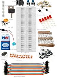 Project Kits Buying Guide