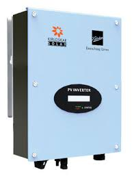 Solar Inverter Buying Guide
