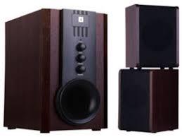 Multimedia Speaker Buying Guide