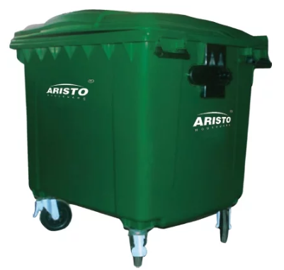 Industrial Waste Bin Buying Guide