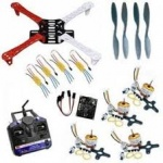 Here's What You Need to Know About Copter Kits