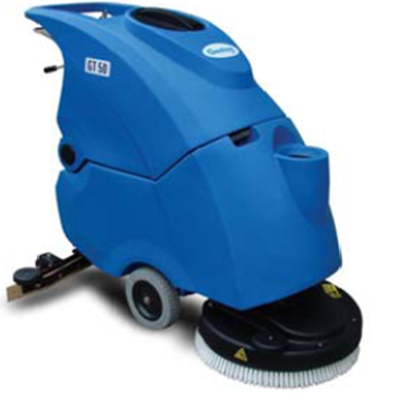 Floor Cleaning Machines for neat and shiny floors