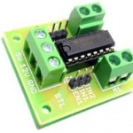 Important Points to Choose the right Motor Driver