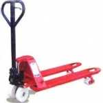 A Handy Free Guide to the World ofHand Pallet Truck