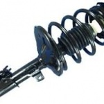 Buyer's guide to shock absorbers