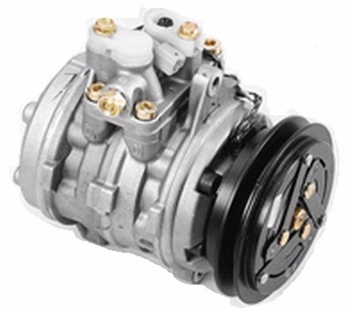 Signs that your car AC compressor needs replacement