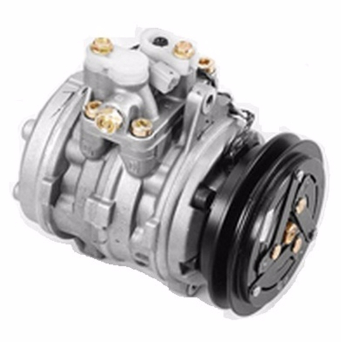 List of Signs That Indicate Your Car A.C. Compressor Needs Replacements