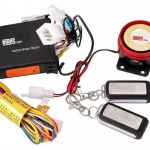 Worried About Theft? Buy Car & Bike Security System for a Sound Sleep