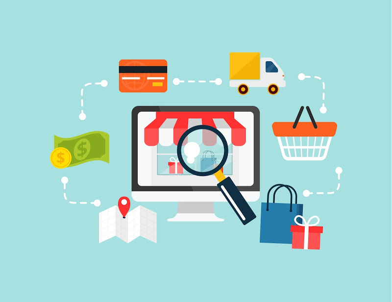 Future of e-commerce business with Internet of Things (IoT)