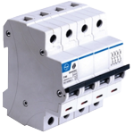 Give the best protection to your devices by using Miniature Circuit Breakers