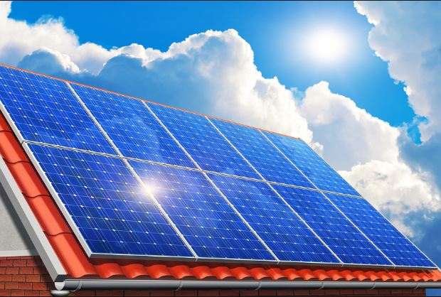 Don't wait, install the high-efficiency Solar Panels now!