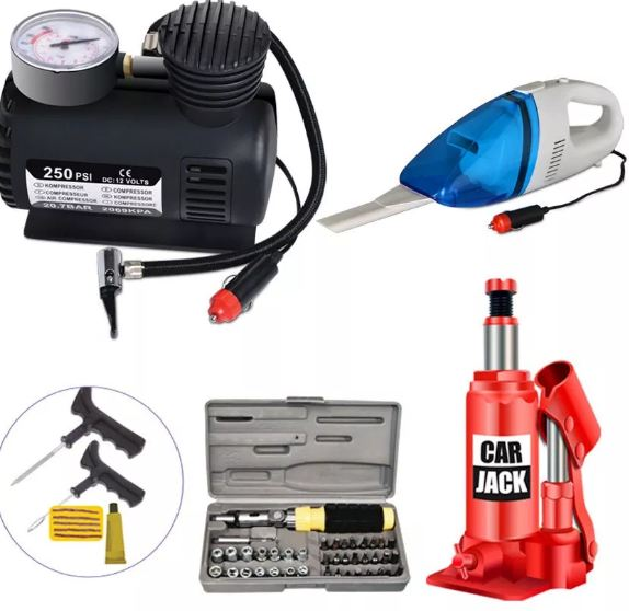 Keep Your Car Brand New with Automotive Accessories at Industrybuying.com