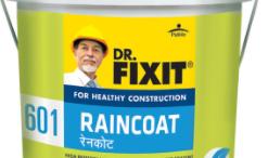Dr Fixit Raincoat