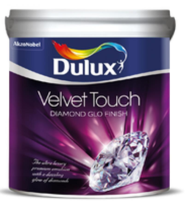 Decorate the Interiors of Your House by Dulux Interior Paints