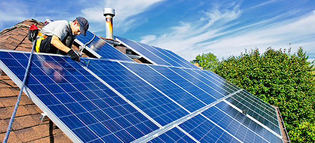 It is the right time to buy solar products!