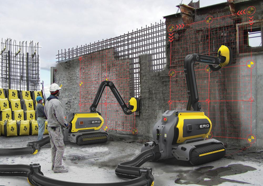 Construction Jobs To Be Replaced By Robots By The End Of
