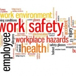 A stand on safety: Employee safety is Employee responsibility