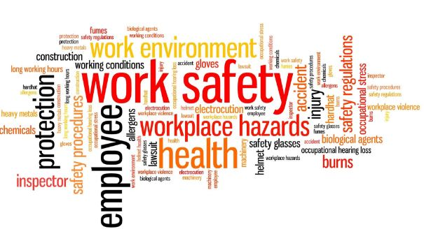 Employee Safety is Employee Responsibility