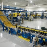 Importance of Material Handling & Packaging equipment for a Logistic enterprise