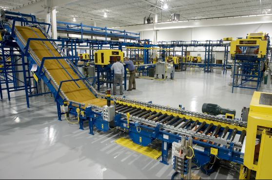 Importance Of Material Handling Amp Packaging Equipment For