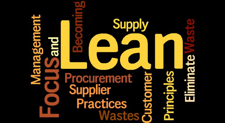 How B2B procurement stands to gain with Lean Management functionality