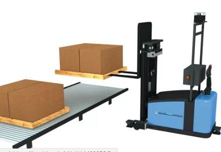 Log onto Industrybuying.com to source essential Material Handling equipment