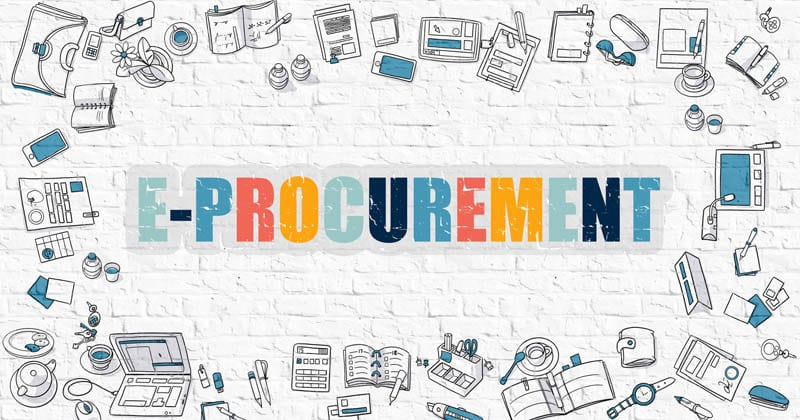 Benefits of E-Procurement in a B2B Environment