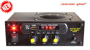 Top 10 Best Amplifier to Buy in India at Lowest Price