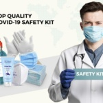 COVID-19 Safety Kit (Premium + Affordable)