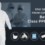 Buy PPE (Personal Protective Equipment) in India- Masks, Sanitizer, Gloves etc.