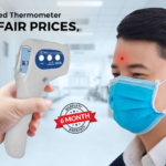 Infrared Thermometer- Everything You Need to Know About Infrared Thermometer